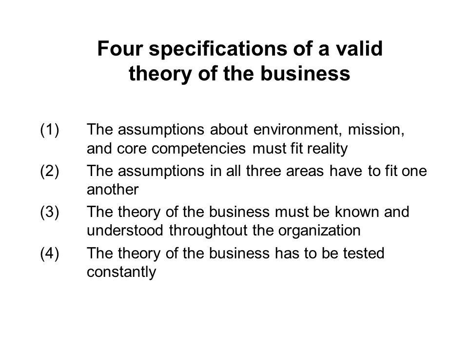 2:a steget i strategiutvecklingen, capability evaluation Vilka är våra mål på en övergripande nivå –processförbättringar –strategiska förändringar –förändra branchförutsättningar Keen för liknande resonemang –klara verksamheten bättre –skaffa försteg på existerande marknader –skapa marknadsmässiga och organisatoriska nyheter