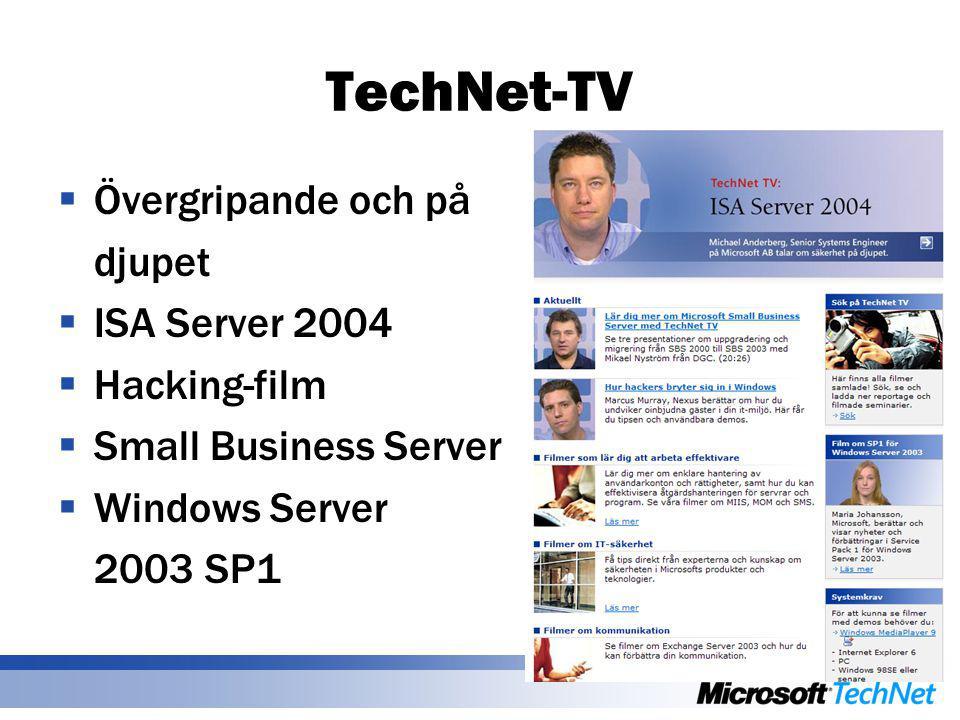 TechNet Subscription  Verktyg för IT Proffs  Skarpa produkter  Inga tidsbegränsningar  Support-incidenter  KB-artiklar