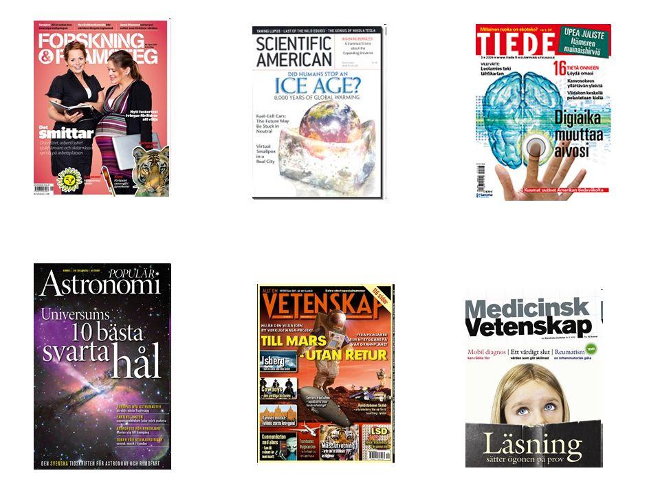 Publicering (fack)vetenskapliga tidskrifter peer review (granskning, vertaisarviointi) Rubriken har karaktär av syltburksetikett och syftar till att entydigt meddela innehållet.