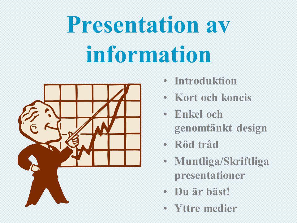 Bearbetning av information Sortering Analys Sammanfattning Då du skriver för eget bruk: Att se och förstå vad som är viktig och relevant.