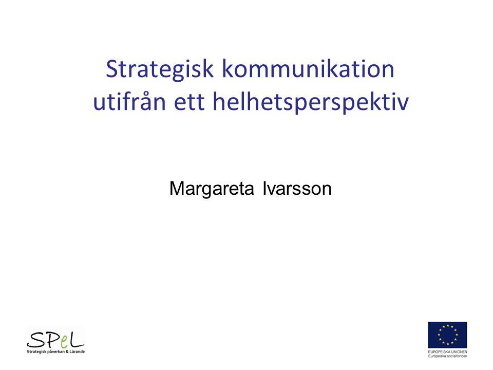 Problem Behov Innovativ idé Projekt Regionala planen Socialfondens programmål EU 2020 Lissabonstrategin Resultat Strukturer Effekter
