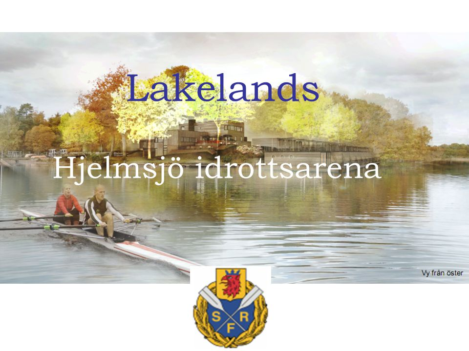 xsqui Lakelands Hjelmsjö idrottsarena