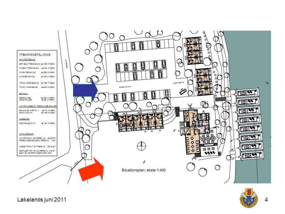 xsqui Lakelands ett projekt för nya möjligheter och tillväxt