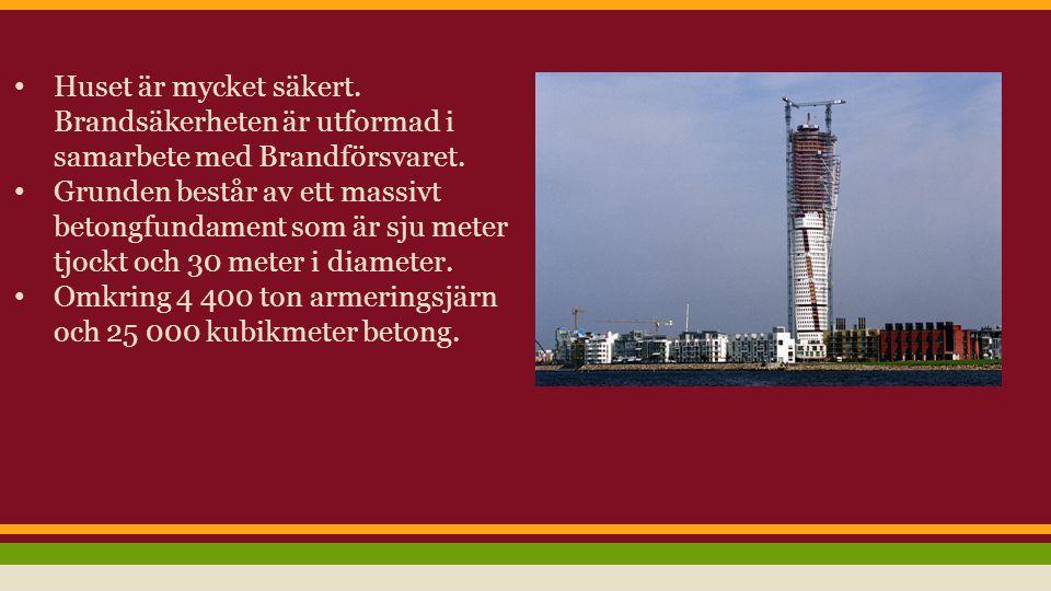 Arkitekten Santiago Calatrava är konstnär, skulptör och ingenjör.