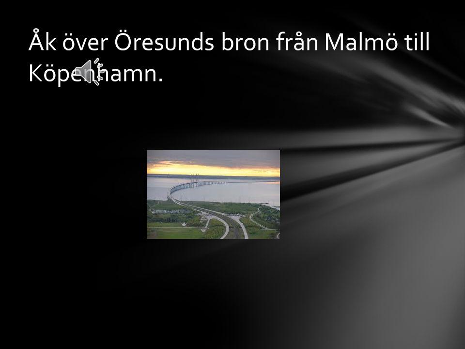 Åk till Malmö och titta på Turning Turso