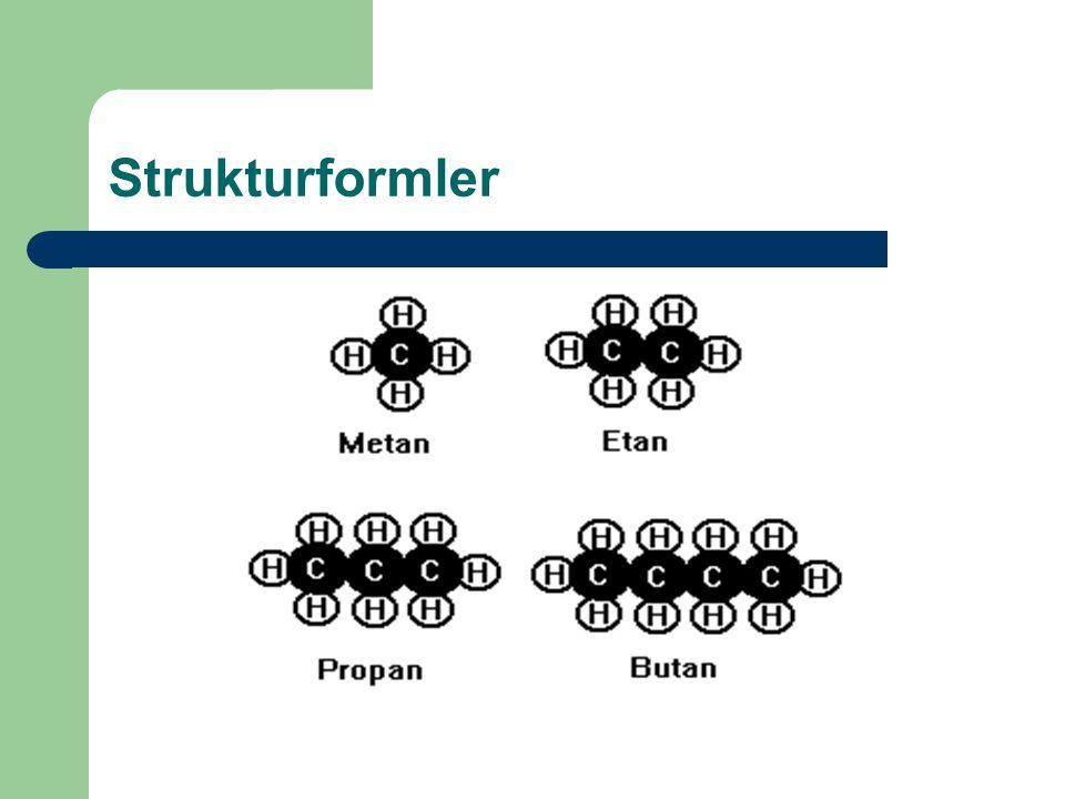 Strukturformler