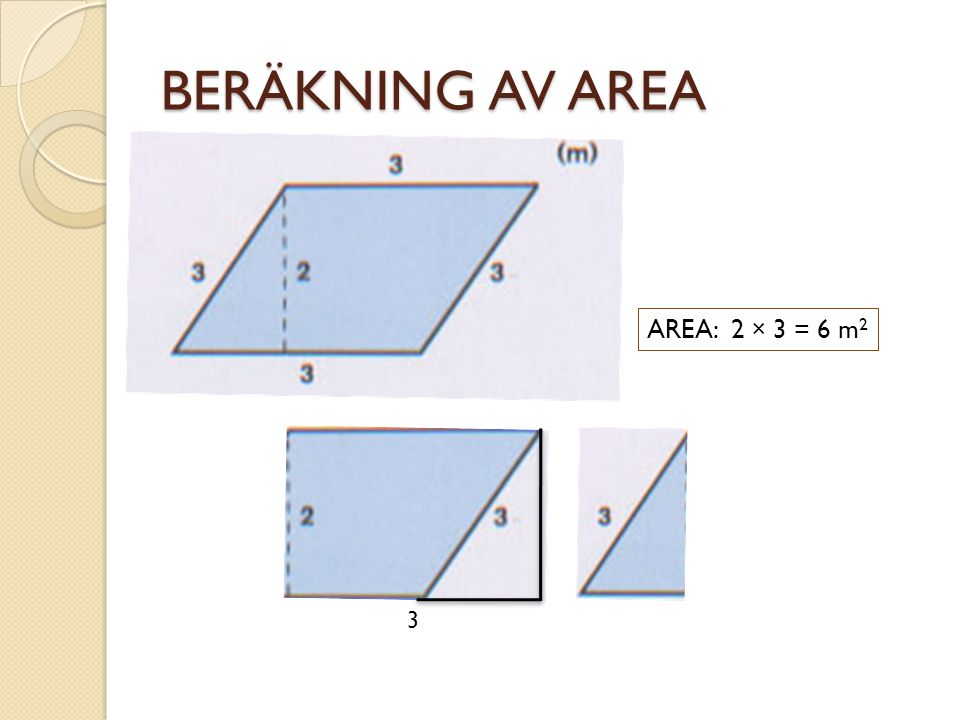 TRIANGELNS AREA [b][b] [h][h]