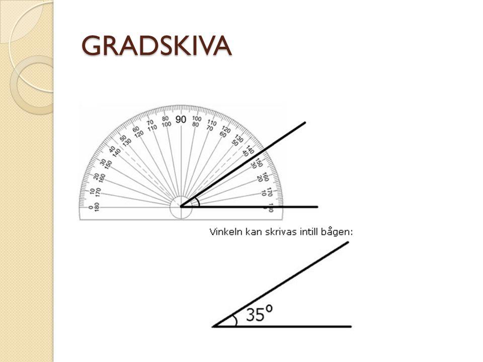 GRADSKIVA