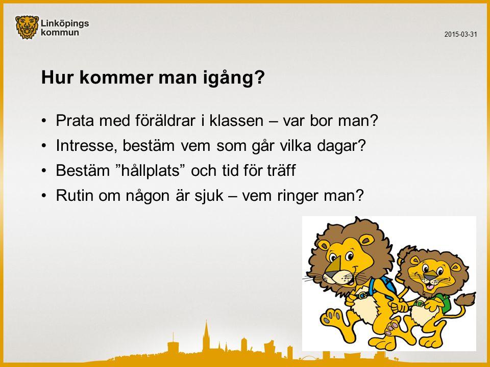 Tack för att ni lyssnade! Projektledare Helena Hellstén helena@helsaker.se 0733-262232 2015-03-31