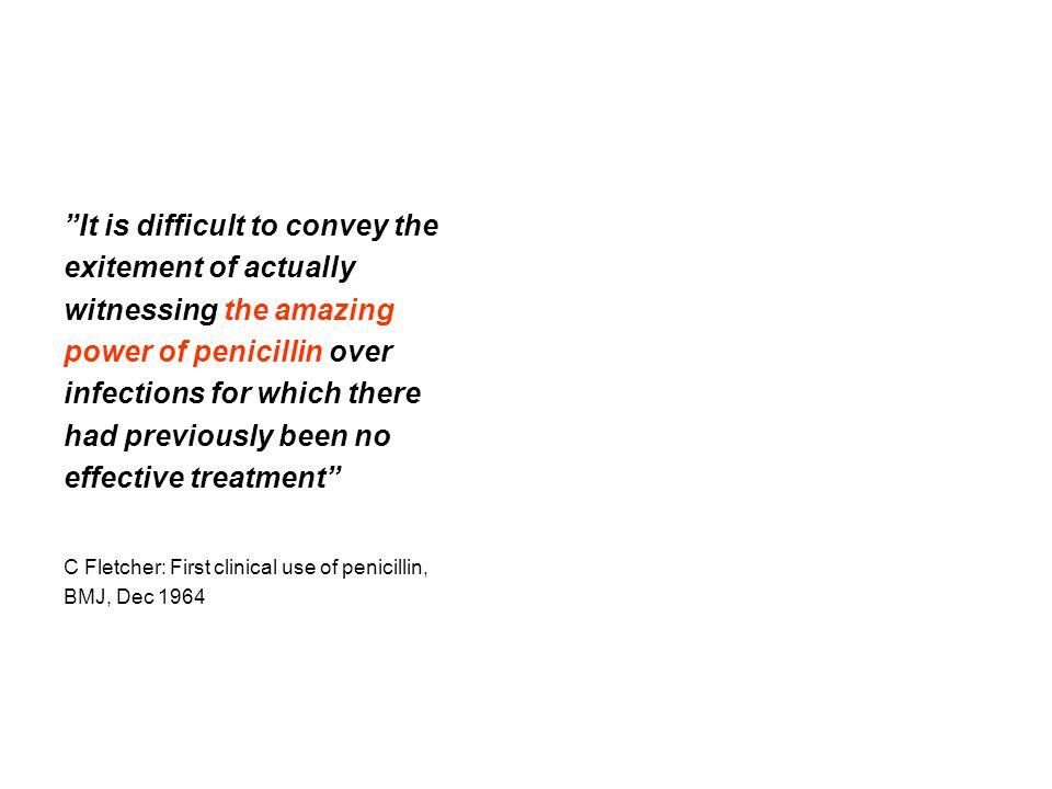 Antibioticresistance New treatment options