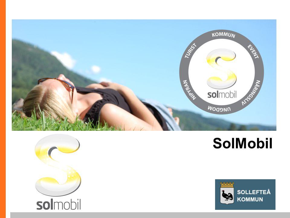 www.globalmouth.com SolMobil Skicka ett SMS till 72790 med texten SOLDEMO