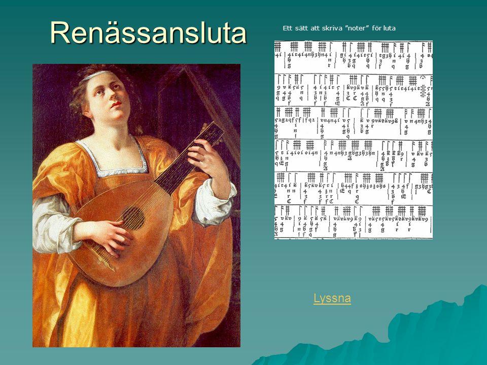 Venus födelse av Botticelli, renässanskonst