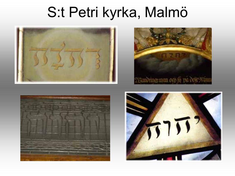 S:t Petri kyrka, Malmö