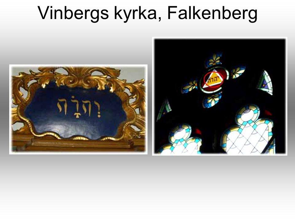 Vinbergs kyrka, Falkenberg