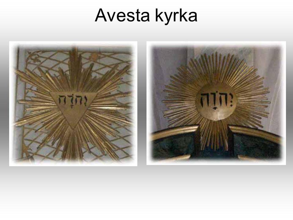 Avesta kyrka