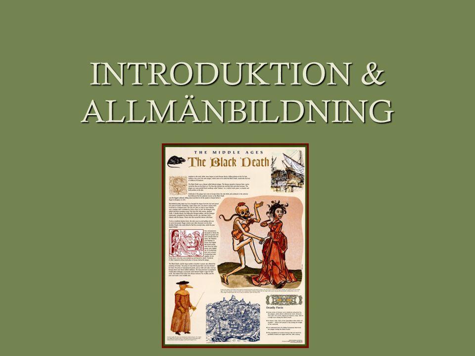 Mikrobernas framväxt  Van Leeuwenhoek beskrev bakterier för första gången 1674.