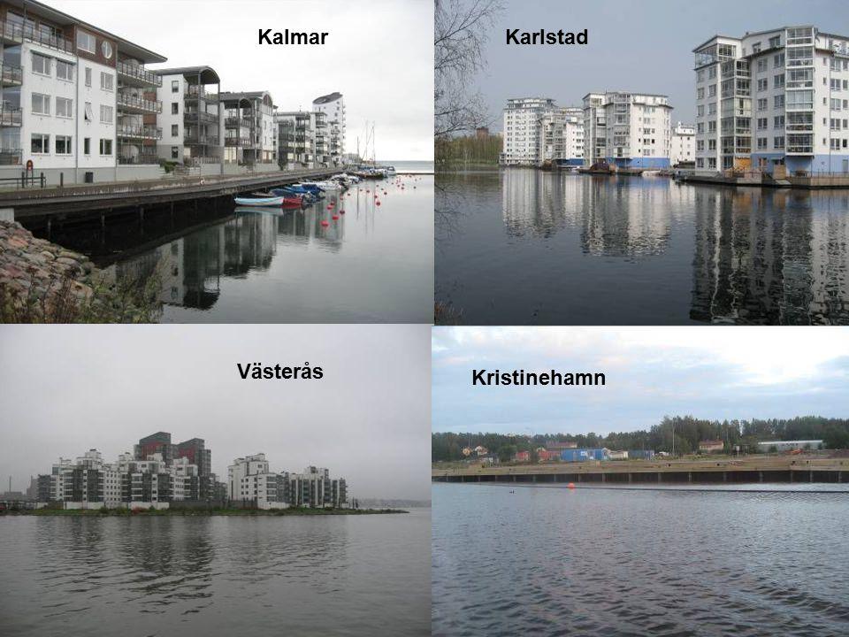 2015-04-01 KalmarKarlstad Västerås Kristinehamn