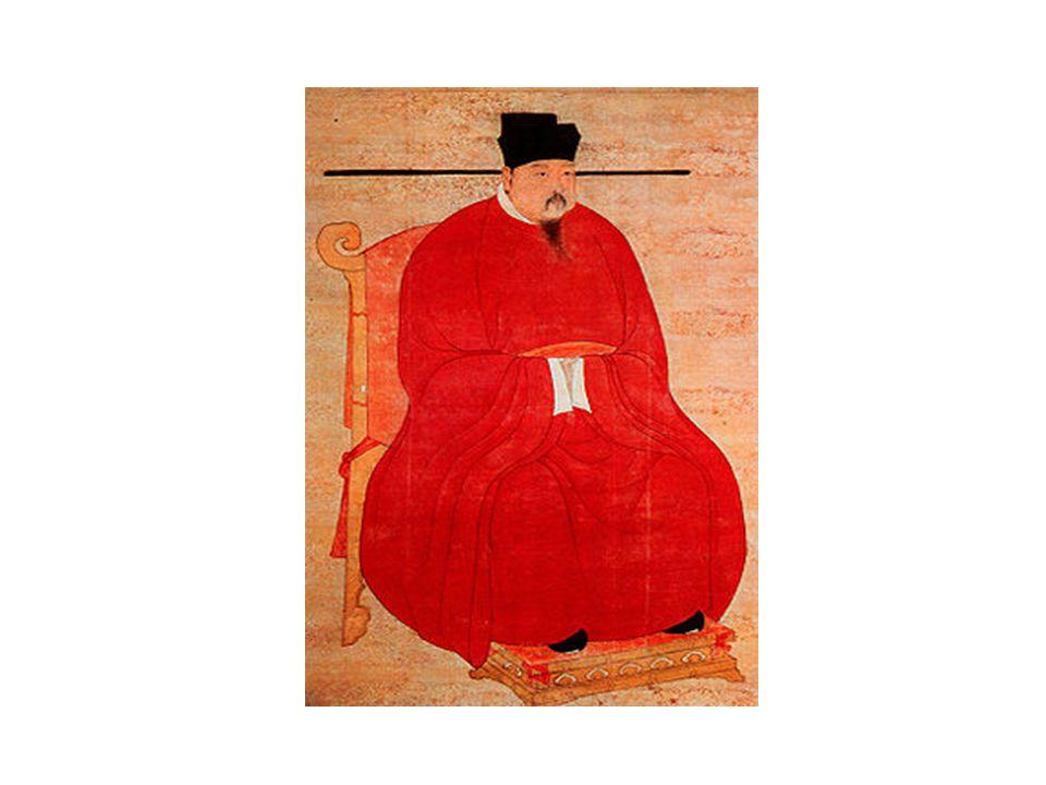 Jinshi 进士 Vart tredje år i huvudstaden Mellan 200-300 vid varje tillfälle Beräknat antal: c:a 2500 vid givet tillfälle Sista provet inför kejsaren