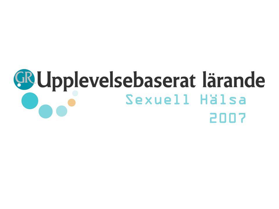Sexuell Hälsa 2007