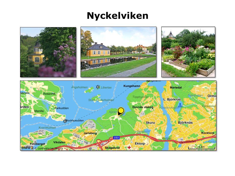 Möte vid Nyckelviken