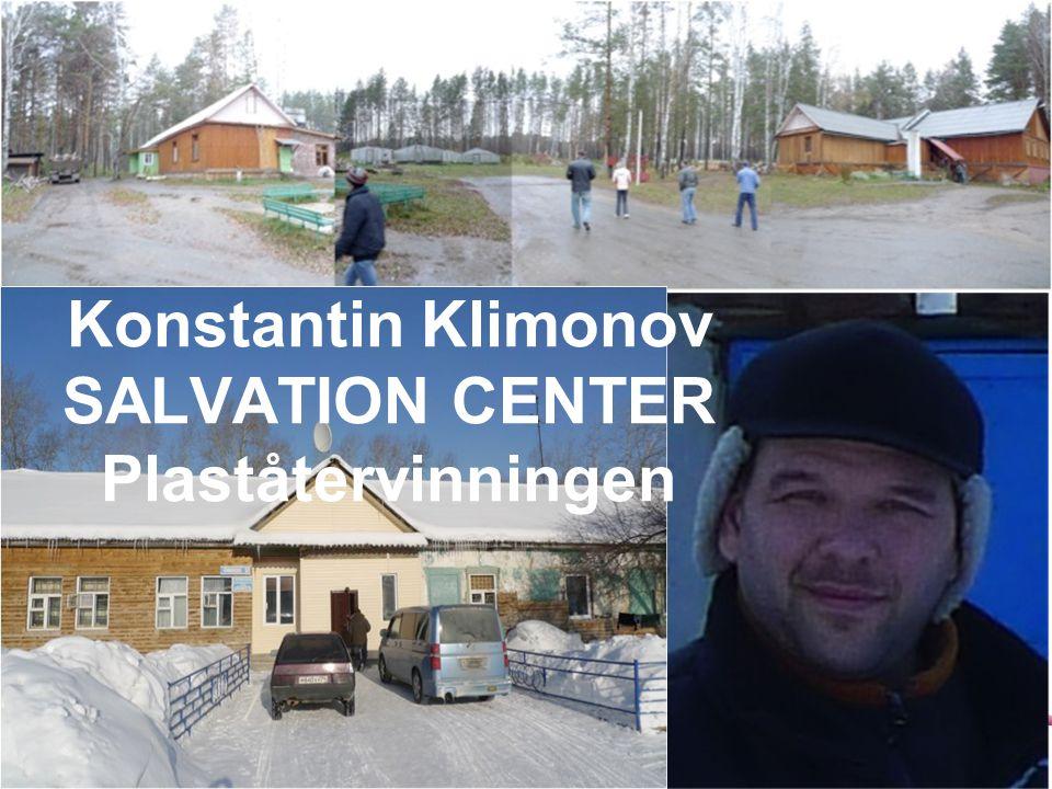 3 Alexander Korotaev HOPE CENTER Skogsavverkning, Sågverk, Stockhusbygge