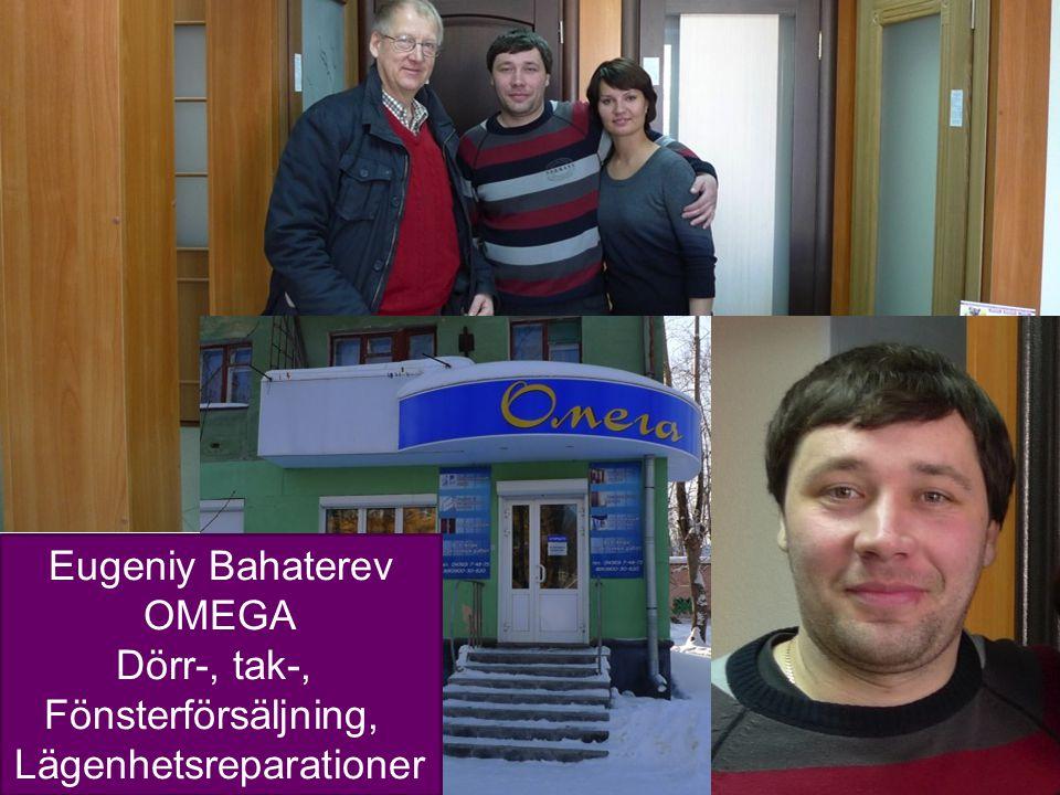 9 Viktor Kozhishev Oleg Zolotuhin ART STILE Tak-, Dörr-, Fönsterförsäljning, Lägenhetsreparationer