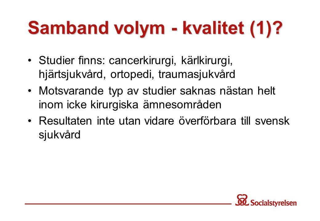 Samband volym - kvalitet (1).