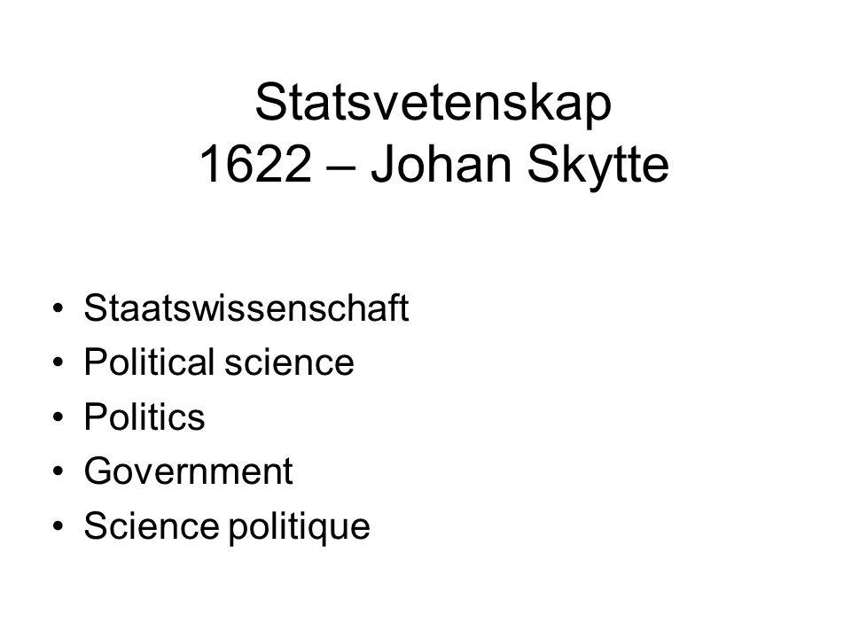 Easton David.1953. The Political System. New York: Knopf.