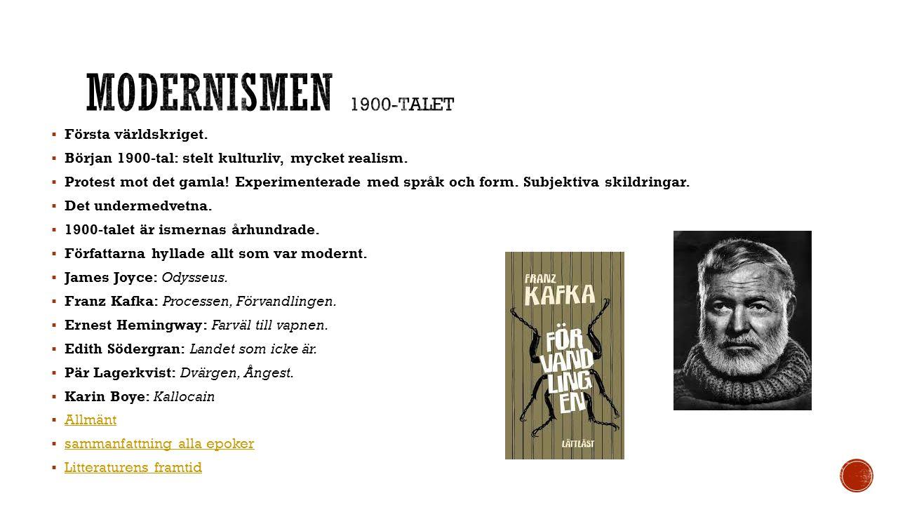  Svenska författare som debuterade på 1890-talet.