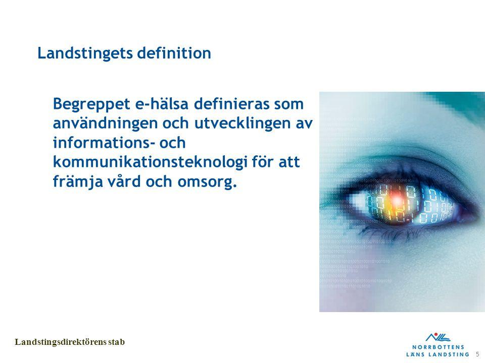 16 Landstingsdirektörens stab Renewing Health i Norrbotten - Ordinerad egenvård, 400 med hjärt- och kärlsjukdom eller eller diabetes och 400 patienter I kontrollgruppen BlodsockerBlodtryck Waran (Koagulering) (INR) EKG-monitoreringStegräknarePulsklocka  Diet och fysisk aktivitet  Diabetes  Högt blodtryck  Waranmedicinering  EKG