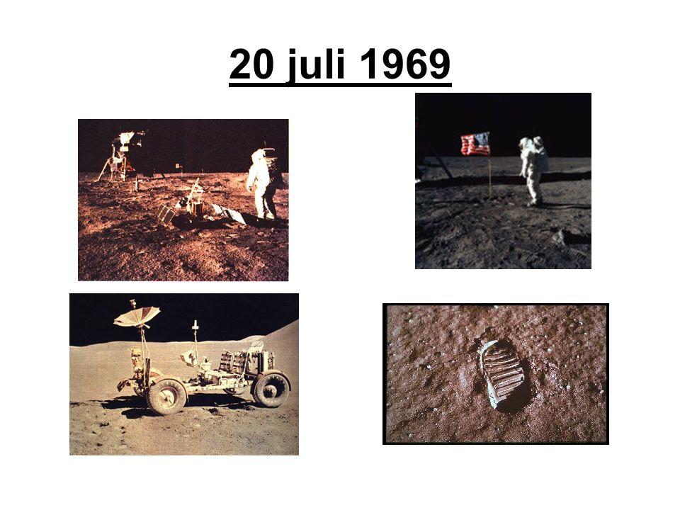 20 juli 1969