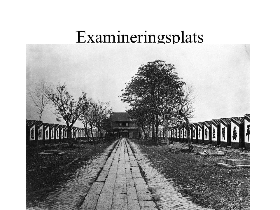 Examineringsplats