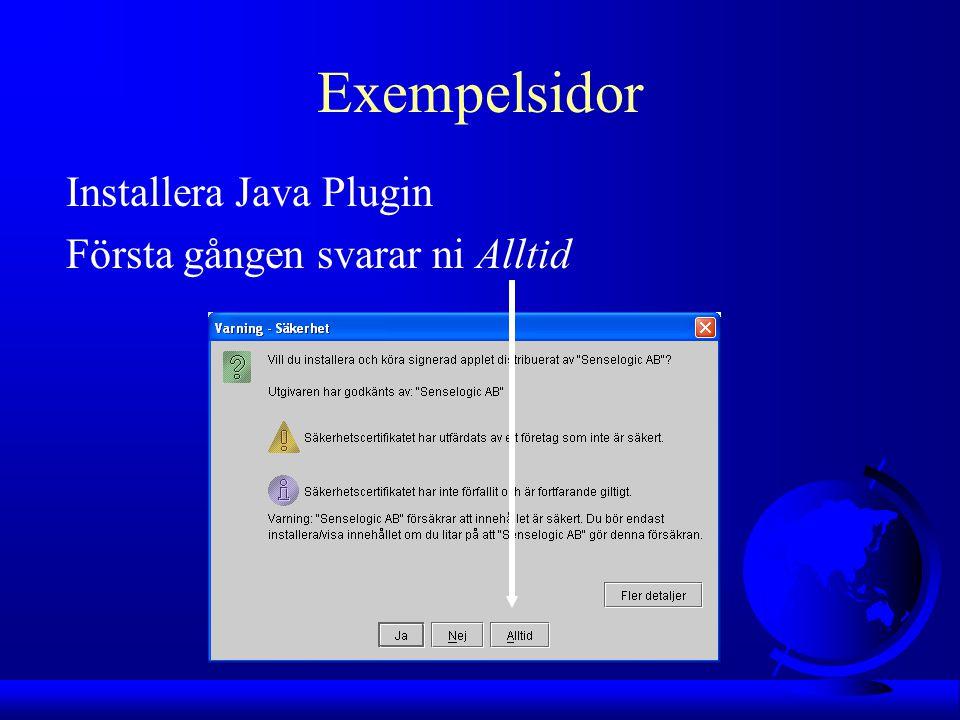 Förslag arbetsfördelning F Admin (ex.2-3 personer) – Skapa användarrättigheter, lägga in bilder och filer, fördjupa sig i finesser .
