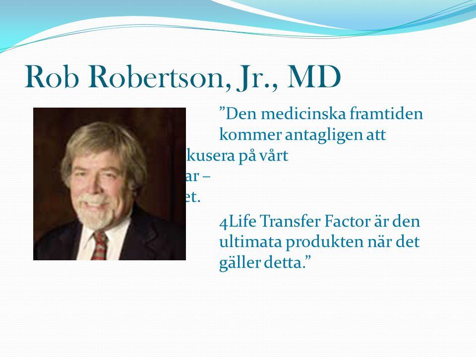 Teresa Tomalska, MD 4Life Transfer Factor är en kraftfull och intelligent produkt som ger immunförsvaret vad det behöver och ger häpnadsväckande resultat.