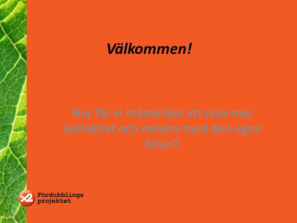 Tisdag 15/11 11.30 Introduktion, Charlotte Rosengren Edgren, Svensk Kollektivtrafik 12.00 Lunch 13.00Vägen från produktionsorientering till verklig kundfokus, Charlotte Mattfolk, Connecta och Charlotte Rosengren Edgren 14.00 Så här ser jag på branschens utmaning att åstadkomma en förändring utifrån kundbehoven, Joakim Agartsson, Nobina Sverige 15.00 Vad säger forskningen.
