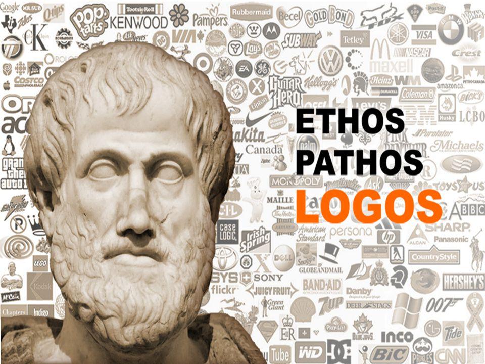 Retorikens tre musketörer Aristoteles betonade att ett övertygande tal måste innehålla tre viktiga ingredienser: Ethos, logos och pathos