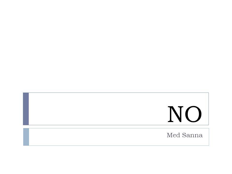 NO Med Sanna