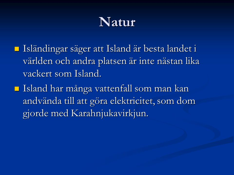 Island Slut