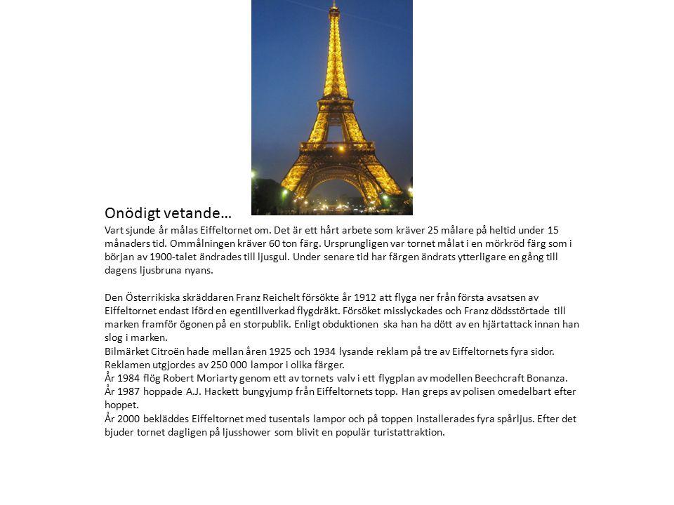 De sju miljoner turister som varje år besöker Eiffeltornet kommer framöver kunna beundra Paris genom golvet de står på.