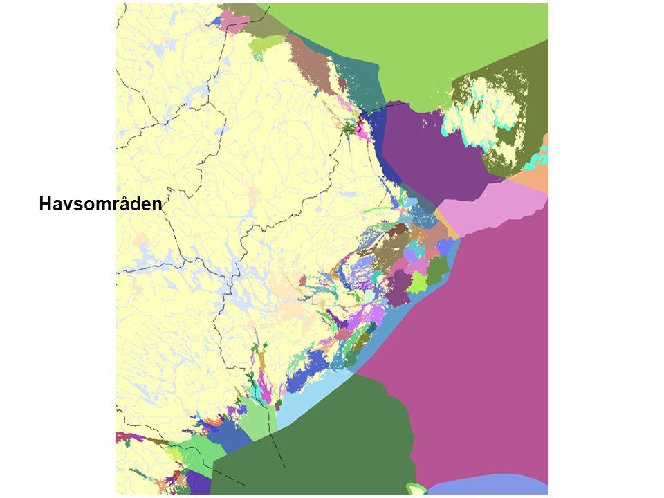 Växtplankton Bedömningsgrunderna baseras på biovolym och klorofyll a koncentration Omfattar inte övergångsvatten Referensvärden saknas för flertalet typområden 4-6 provtagningar under juli-aug.