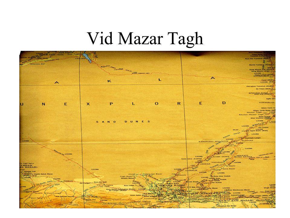 Vid Mazar Tagh