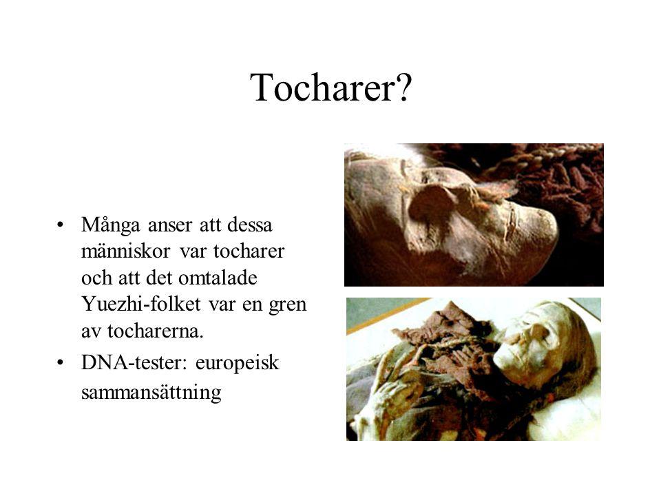 Tocharer.