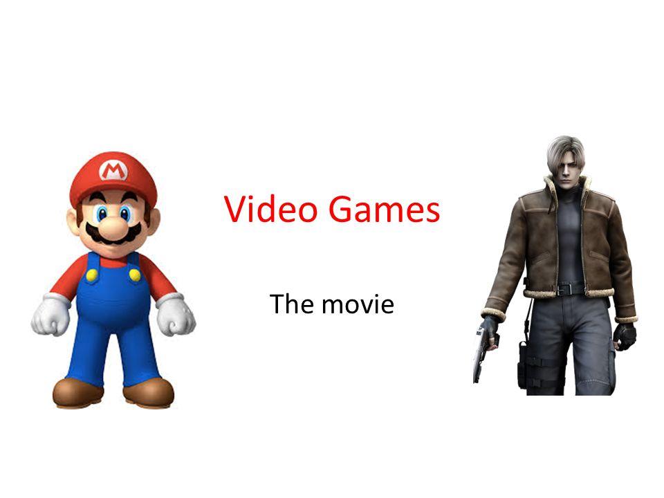E -Ni ska välja ett spel som är er favorit.