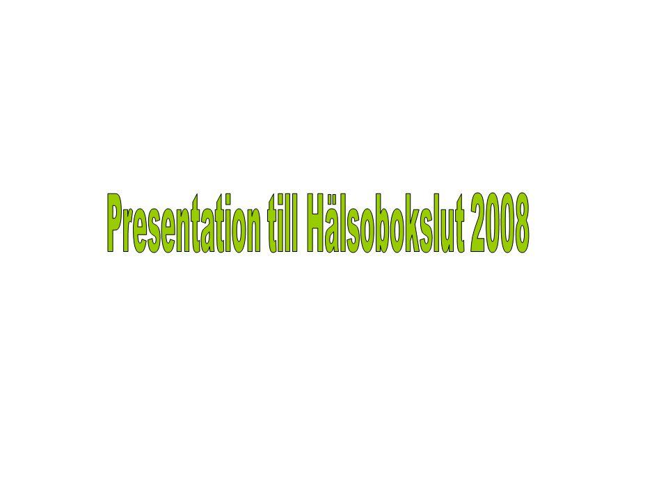 Andel (procent) som för det mesta mår ganska eller mycket bra, elever i Norrbotten, Jämtland och Västernorrland, läsår 2007-2008 Årskurs 4Årskurs 7Gymnasium årskurs 1 FlickorNorrbotten979487 Jämtland948984 Västernorrland979385 PojkarNorrbotten959693 Jämtland95 91 Västernorrland96 94 Källa: Skolbarns hälsa och levnadsvanor i Norrbotten, läsåret 2007/2008