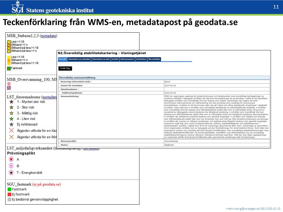 mats.oberg@swedgeo.se/SGI/2015-01-23 11 Teckenförklaring från WMS-en, metadatapost på geodata.se