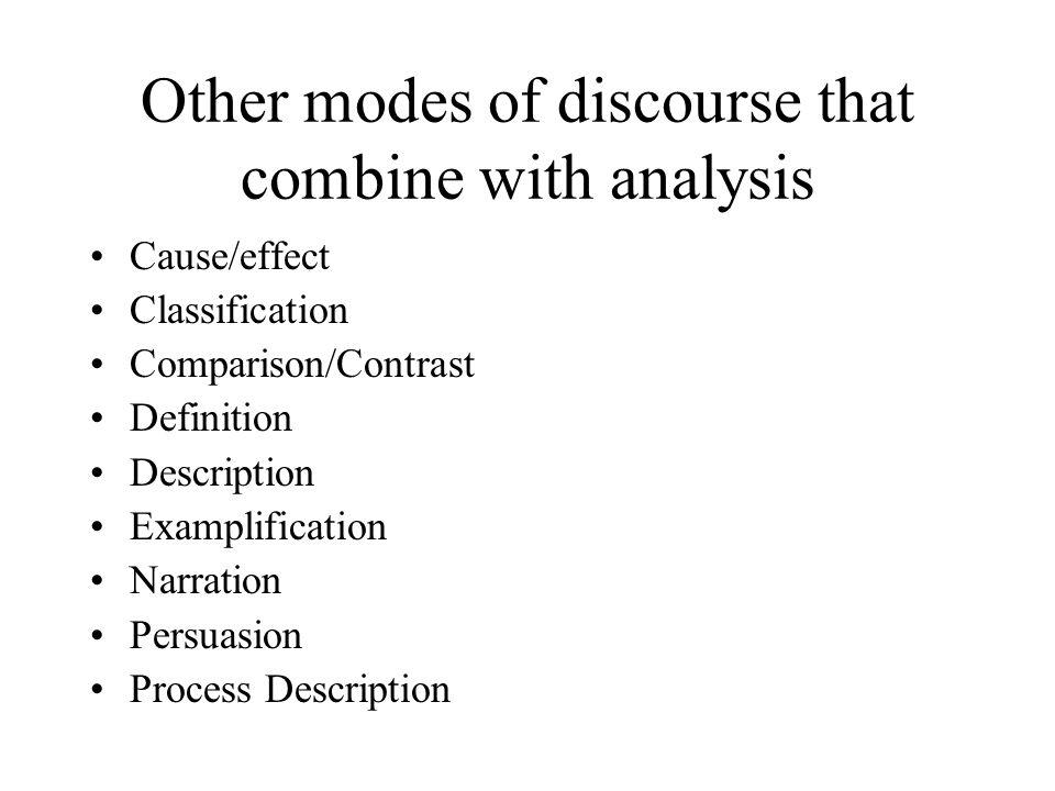 Vilka godtagbara slutsatser är möjliga.Avsluta med att fundera över om du missat något alternativ.