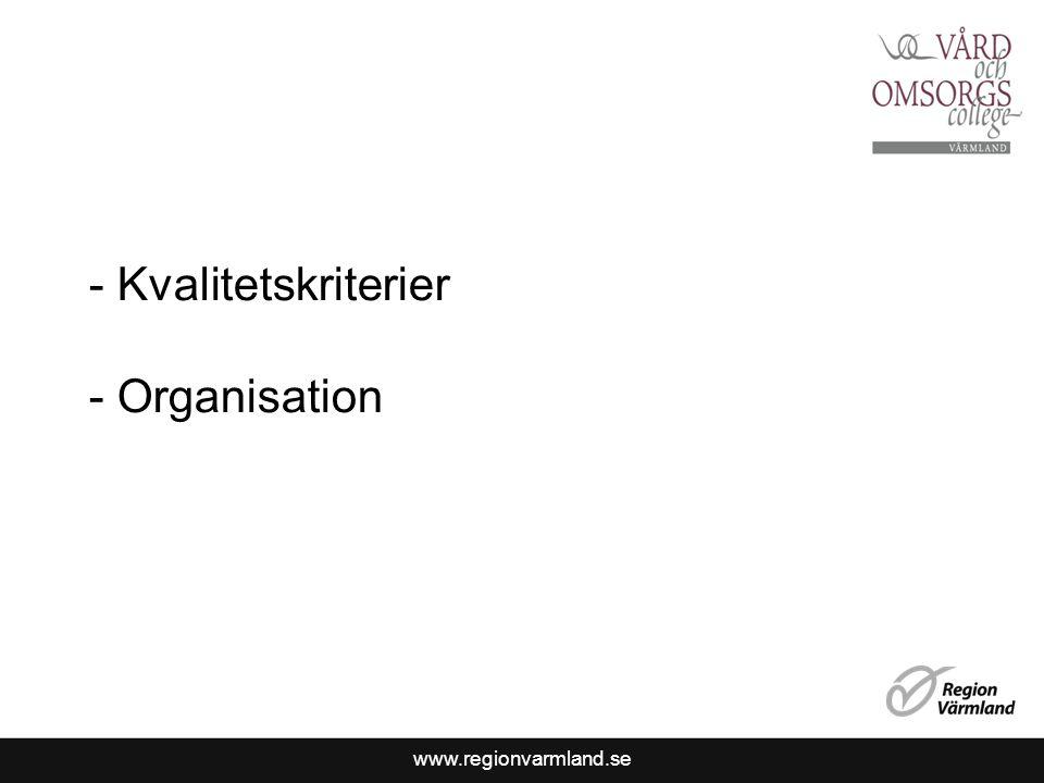 www.regionvarmland.se Vilka vinner på college.