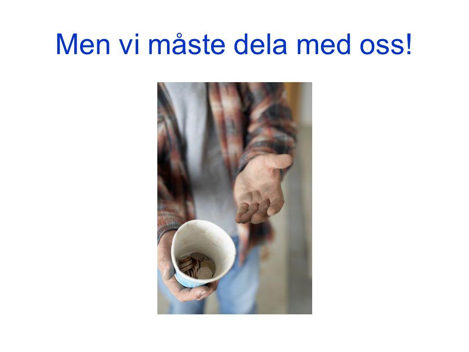 Räcker maten? kanske… År 1800 krävdes 70 % av Sveriges befolkning för att föda 5 milj. Idag räcker det med 3 % för att föda 9 milj