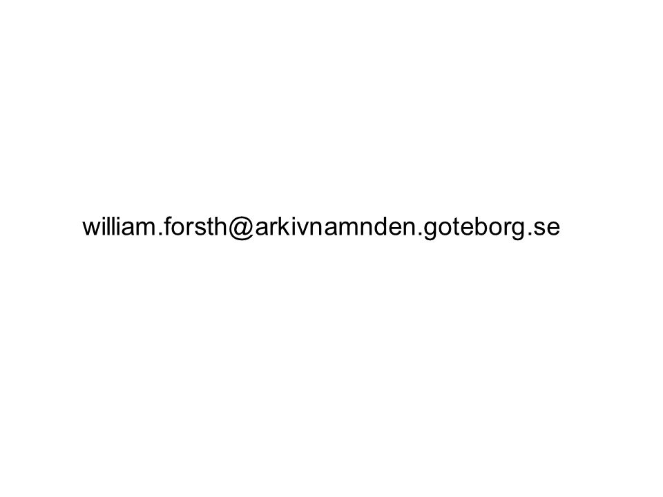 william.forsth@arkivnamnden.goteborg.se