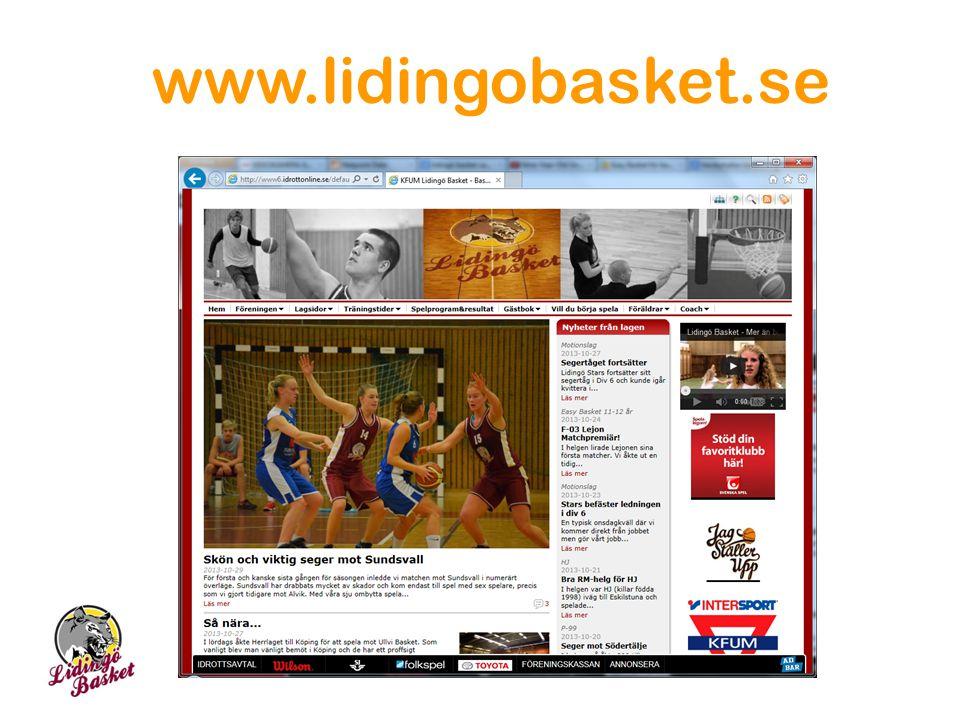 www.lidingobasket.se